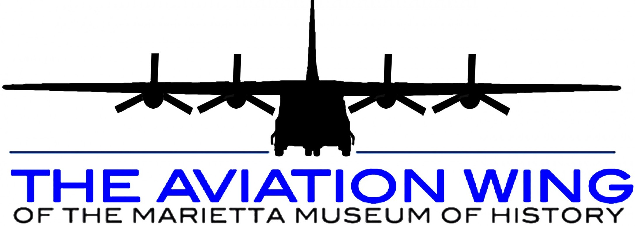 Aviation Wing Logo